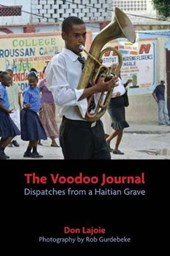 The Voodoo Journal