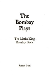 The Bombay Plays