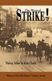 Strike! the Musical [With CD]
