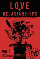 Love and Relasianships, Volume |  |