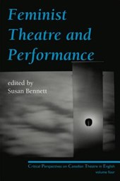 Feminist Theatre and Performance |  |