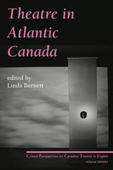 Theatre in Atlantic Canada |  |