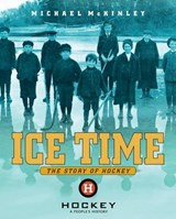 Ice Time | Michael McKinley |