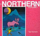A Northern Alphabet | Ted Harrison |