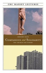 Compassion and Solidarity | Gregory Baum |