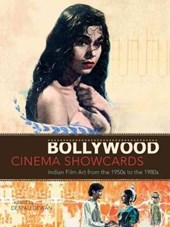 Bollywood Cinema Showcards