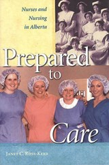 Prepared to Care | Janet Ross-kerr |