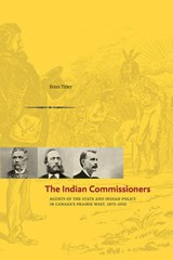 The Indian Commissioners | Brian Titley |