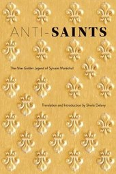 Anti-Saints | Sheila Delany |