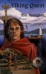 Viking Quest | Tom Henighan |