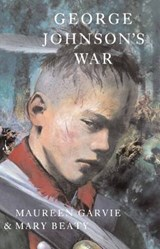 George Johnson's War | Maureen Garvie |