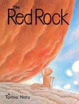 The Red Rock | Tomio Nitto |