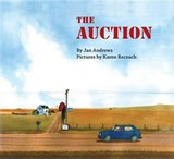 The Auction | Jan Andrews |