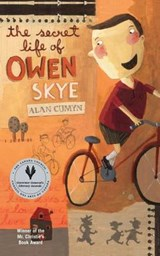 The Secret Life of Owen Skye | Alan Cumyn |