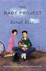 The Baby Project | Sarah Ellis |