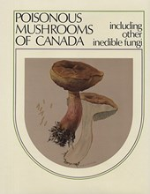 Poisonous Mushrooms of Canada