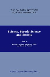 Science, Pseudo-Science and Society
