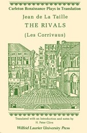 The Rivals | Jean De La Taille |