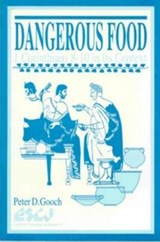 Dangerous Food | Peter David Gooch |