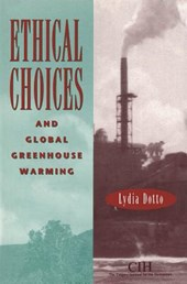 Ethical Choices and Global Greenhouse