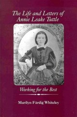 Life and Letters of Annie Leake Tuttle |  |