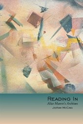 Reading in | Joann McCaig |