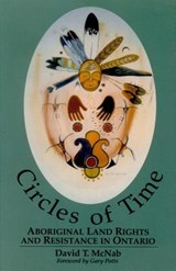 Circles of Time | David T. McNab; Gary Potts |