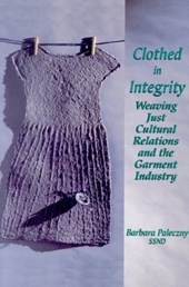 Clothed in Integrity