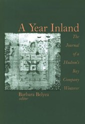 Year Inland | Anthony Henday |