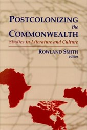Postcolonizing the Commonwealth