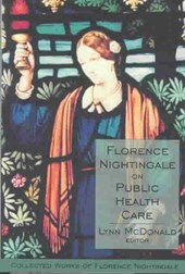 Florence Nightingale on Public Health Care |  |