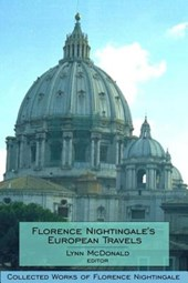 Florence Nightingale's European Travels |  |