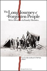 The Long Journey of a Forgotten People |  |