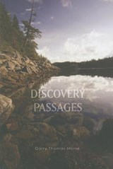 Discovery Passages | Garry Thomas Morse |