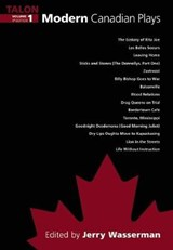 Modern Canadian Plays |  |