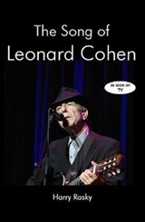 The Song of Leonard Cohen | Harry Rasky |