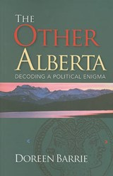 The Other Alberta | Doreen Barrie |