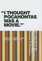 I Thought Pocahontas Was a Movie | auteur onbekend |