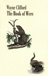 The Book of Were | Wayne Clifford |