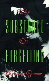 Substance of Forgetting