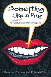 Something Like a Drug