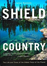 Shield Country | Jamie Bastedo |