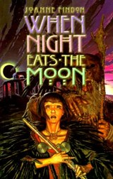When Night Eats the Moon | Joanne Findon |