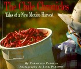 The Chile Chronicles | Carmella Padilla |