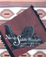 Navajo Saddle Blankets | PhD Coulter Lane |