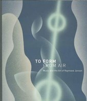 To Form from Air | Robert Ware |