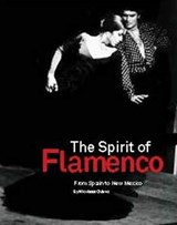 The Spirit of Flamenco | Nicolasa Chavez |