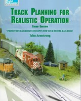 Track Planning for Realistic Operation | John Armstrong |