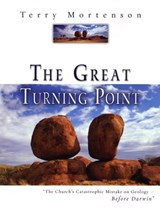 The Great Turning Point | Terry Mortenson |