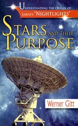 Stars and Their Purpose | Werner Gitt |